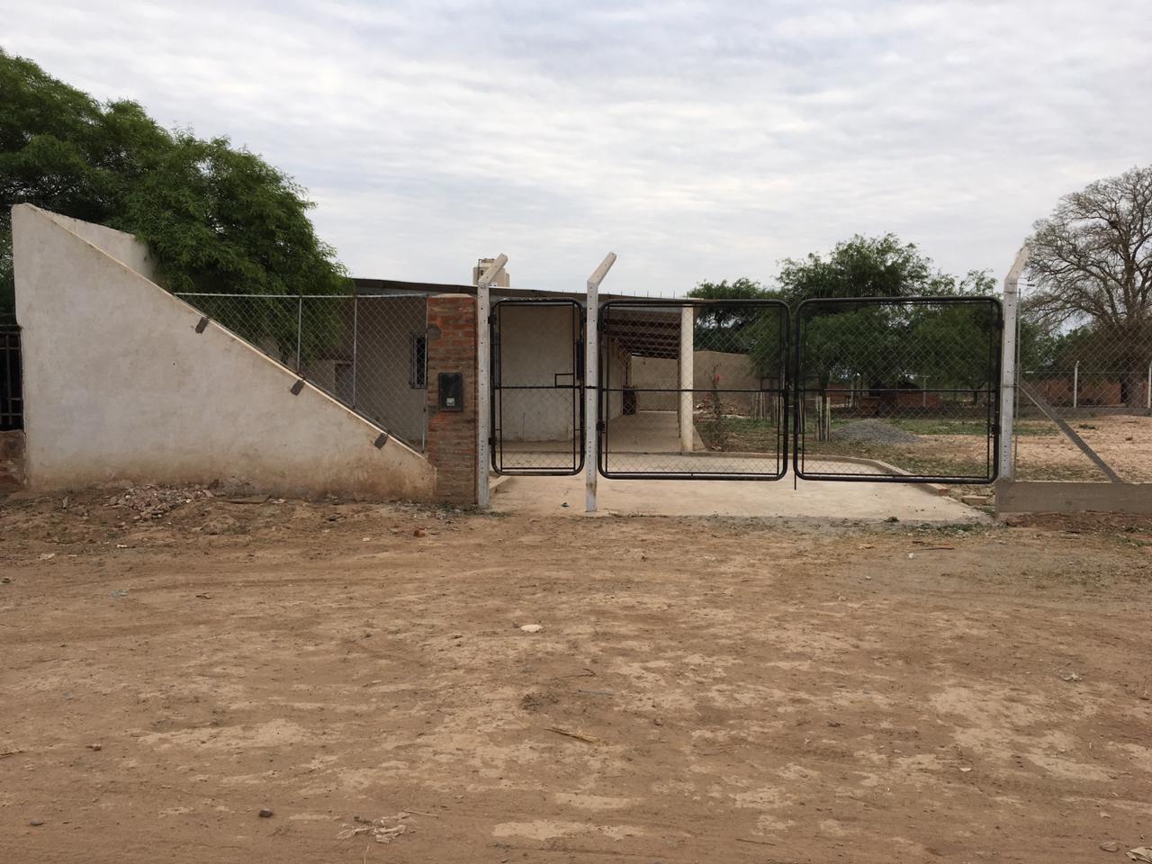 Centro Deportivo El Chorro Formosa